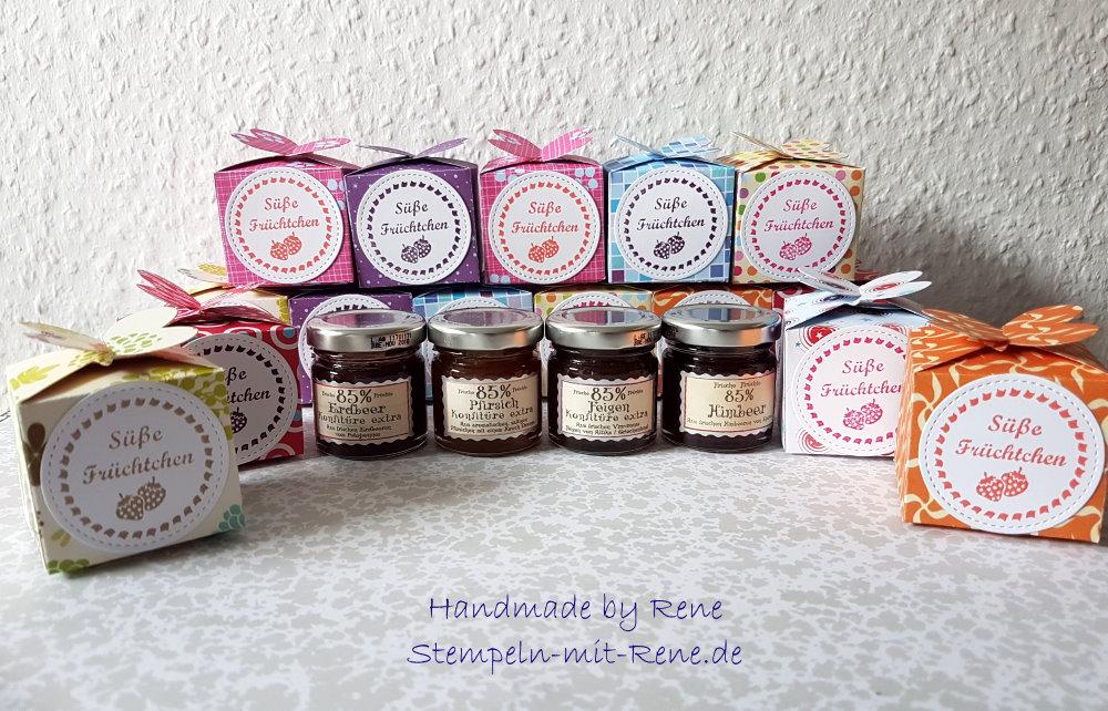 Geschenke verpackungen for Mini boden gutschein